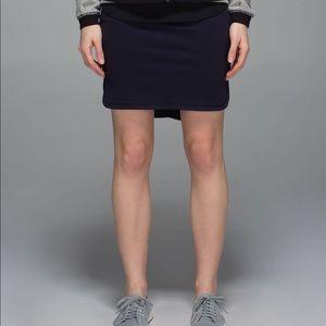 Lululemon // City Skirt